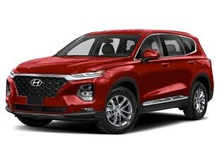 2019 Hyundai Santa Fe SC3