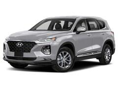 2019 Hyundai Santa Fe AT AWD PRE SUV