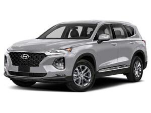2019 Hyundai Santa Fe AT AWD PRE