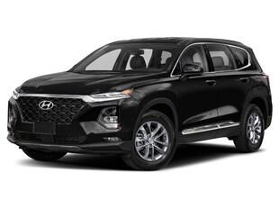 2019 Hyundai Santa Fe AWD|2.4|AUTO|PRE SC3