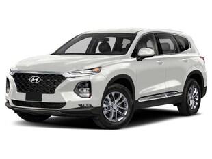 2019 Hyundai Santa Fe 2.4|AUTO|AWD|PRE|PAINT SC3