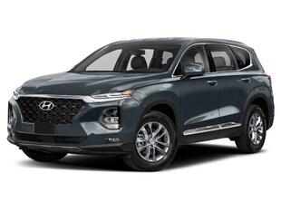 2019 Hyundai Santa Fe 2.0|AUTO|AWD|TURBO|PRE SC3
