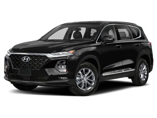 2019 Hyundai Santa Fe 2.0|AWD|AUTO SC3