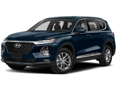 2019 Hyundai Santa Fe Preferred 2.0 SUV