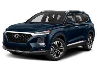 2019 Hyundai Santa Fe LUXURY SUV
