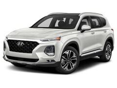 2019 Hyundai Santa Fe AWD 2.0T Luxury Auto (Prem Paint) VUS