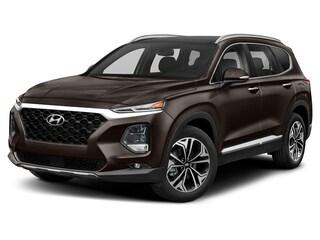 2019 Hyundai Santa Fe Ultimate 2.0 VUS