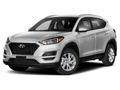 2019 Hyundai Tucson Essential w/Safety Package VUS