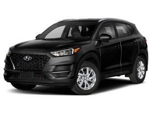 2019 Hyundai Tucson Essential Essential FWD w/Safety Package