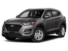 2019 Hyundai Tucson J33