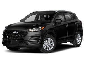 2019 Hyundai Tucson Essential w/Safety Package