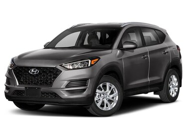 2019 Hyundai Tucson AWD 2.0L Essential Safety Package SUV