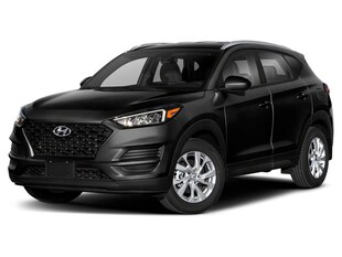 2019 Hyundai Tucson Preferred VUS