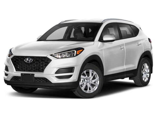2019 Hyundai Tucson AWD 2.0L Preferred SUV
