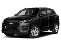 2019 Hyundai Tucson AT AWD PRE SUV