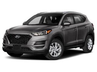 2019 Hyundai Tucson AWD 2.0L Preferred