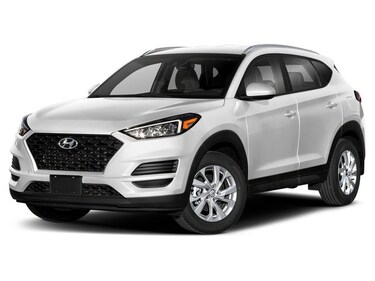 2019 Hyundai Tucson AWD 2.4L Preferred Trend SUV