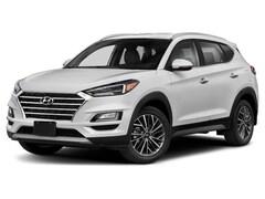 2019 Hyundai Tucson AT AWD LUX SUV
