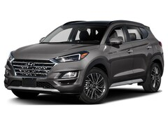 2019 Hyundai Tucson AT AWD ULT SUV