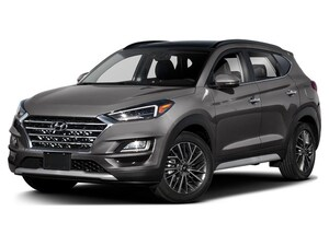 2019 Hyundai Tucson Ultimate
