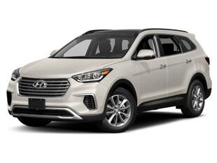 2019 Hyundai Santa FE XL CUV-L AWD ESSENTIAL SUV