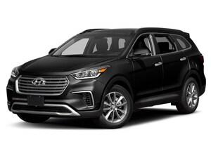 2019 Hyundai Santa Fe Xl XL ESSEN AWD