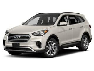 2019 Hyundai Santa Fe XL AWD 3.3L Essential Auto (STD Paint) VUS