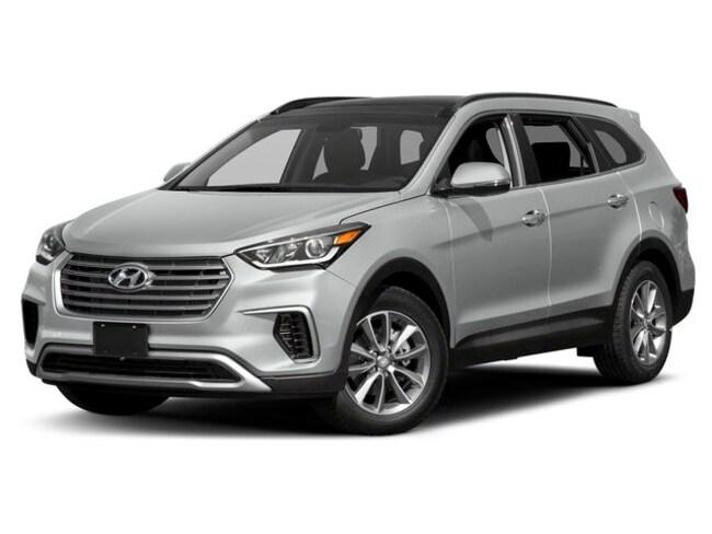 2019 Hyundai Santa FE XL AWD LUXURY SUV