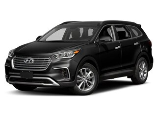 2019 Hyundai Santa Fe XL Preferred SUV