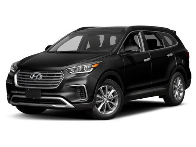 2019 Hyundai Santa FE XL CUV-L AT AWD PRE SUV