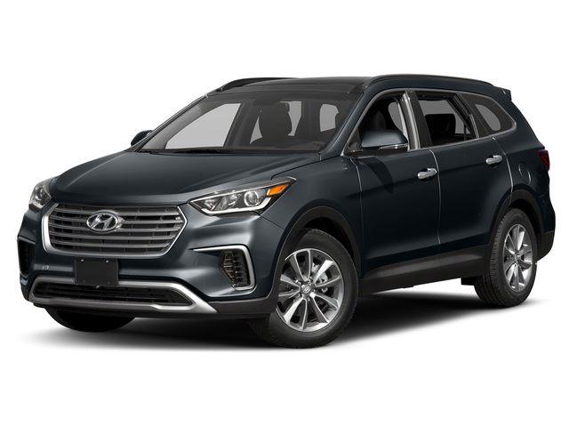 2019 Hyundai Santa Fe XL Luxury 7 Passenger SUV