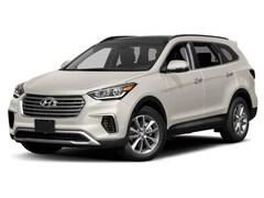 2019 Hyundai Santa Fe XL AWD Luxury 7 Passenger SUV