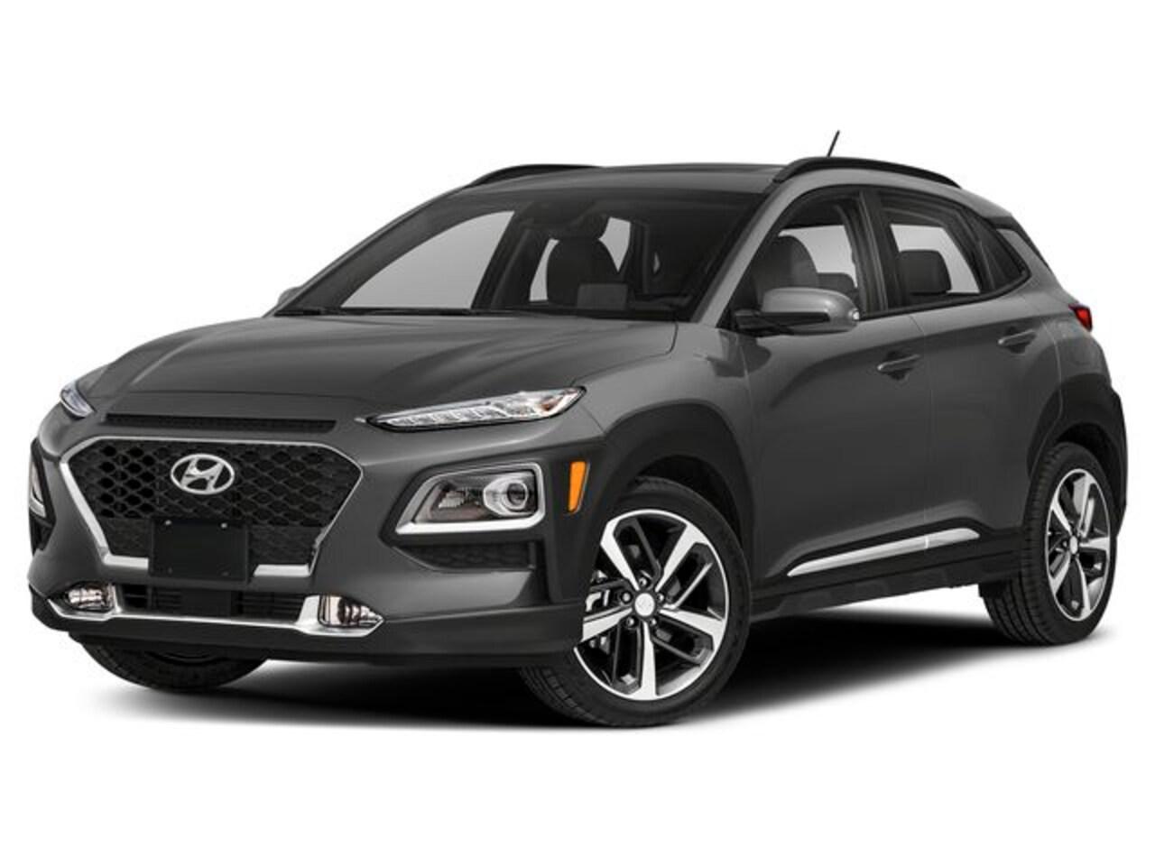 2019 Hyundai KONA 2.0L FWD Essential SUV