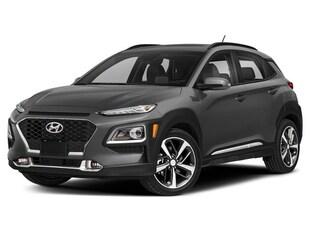 2019 Hyundai Kona Preferred K22