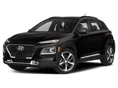 2019 Hyundai KONA AWD ESS SUV