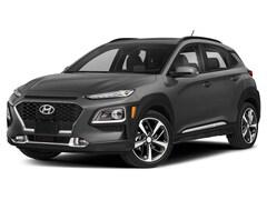 2019 Hyundai KONA LUXURY SUV