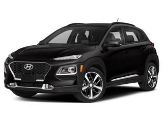 2019 Hyundai KONA 2.0L Luxury VUS
