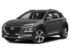 2019 Hyundai KONA AT AWD LUX SUV