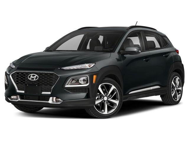 2019 Hyundai KONA AWD LUX SUV
