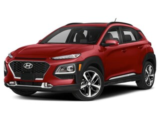 2019 Hyundai KONA 1.6T Trend Two-Tone Roof SUV