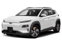 2019 Hyundai KONA EV EV FWD PRE SUV