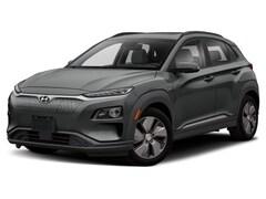 2019 Hyundai KONA EV FWD PRE SUV