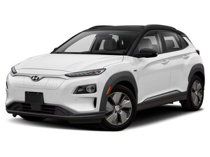 2019 Hyundai Kona Electric FWD ULIMATE