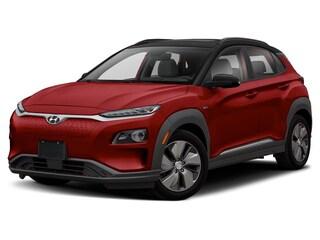 2019 Hyundai KONA EV Preferred w/Two-Tone Roof VUS