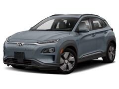 2019 Hyundai KONA EV EV FWD ULT SUV