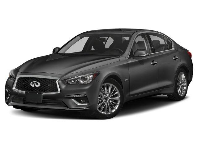 2019 INFINITI Q50 3.0t LUXE Sedan