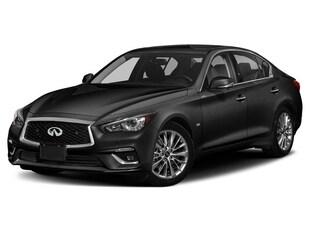 2019 INFINITI Q50 Q50 3.0 Proactive Sedan