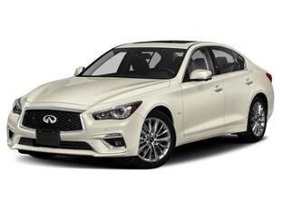 2019 INFINITI Q50 Q50 3.0 Signature Edition Sedan