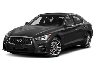 2019 INFINITI Q50 3.0t Signature Edition Sedan
