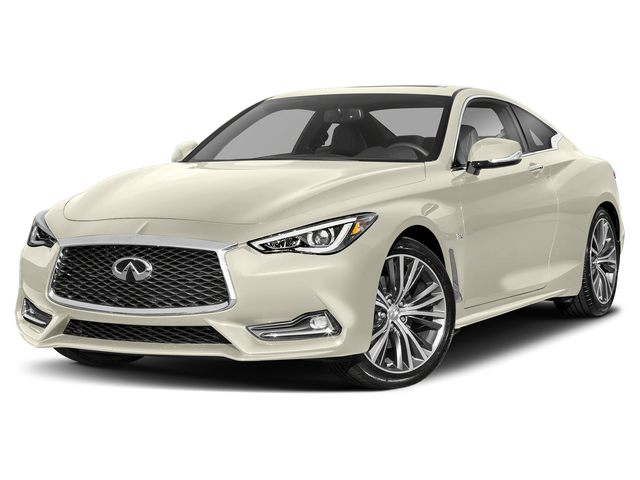 2019 INFINITI Q60 3.0t I-LINE RED SPORT Coupe